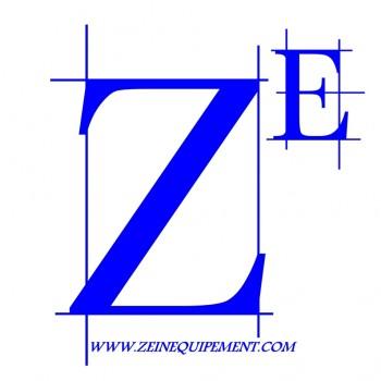 Logo du Vitrine: ZEIN EQUIPEMENT
