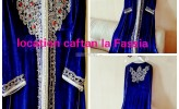 Photo de l'annonce: Location caftan la Fassia