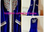 Photo de l'annonce: Location caftan la Fassia