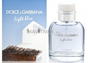 Photo de l'annonce: Parfum light blue D&G