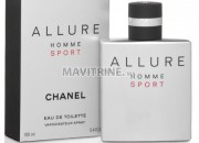 Photo de l'annonce: Parfum Chanel allure sport