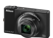 Photo de l'annonce: camera coolpix s8000