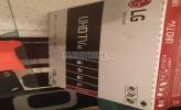 Photo de l'annonce: LG Smart TV LED 4K UHD 43UH603V noir