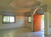 Photo de l'annonce: Villa usage bureaux en location à Rabat Quartier Hassan