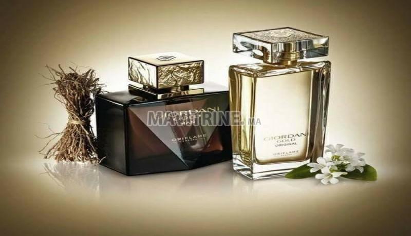 Giordani Parfum Homme Et Femme Avec Deodorant Gratuite à Vendre Dans