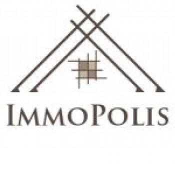 Logo du Vitrine: IMMOPOLIS