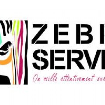 Logo du Vitrine: ZEBRA SERVICE