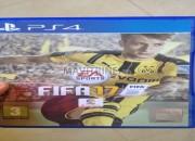 Photo de l'annonce: FIFA17 PS4