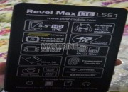 Photo de l'annonce: Telephone Posh Revel Max