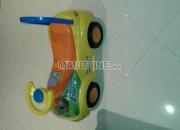 Photo de l'annonce: voiture bebe