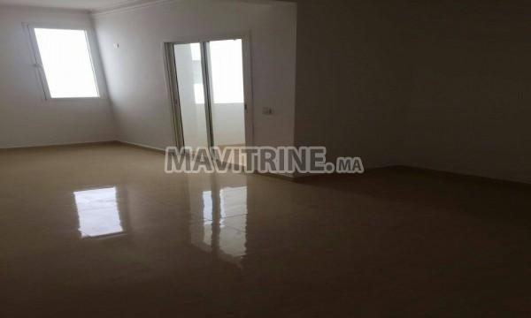 Appartement 111m² à Abwab Guéliz