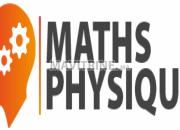 Photo de l'annonce: cours de soutien Maths et Physique
