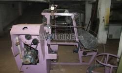 Machine de grillage
