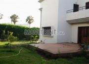 Photo de l'annonce: Vente d une villa à hay riad