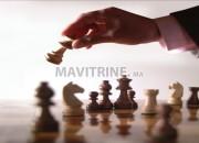 Photo de l'annonce: Prof des échecs
