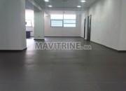 Photo de l'annonce: Agréable bureau de 200 m² situé à maarif