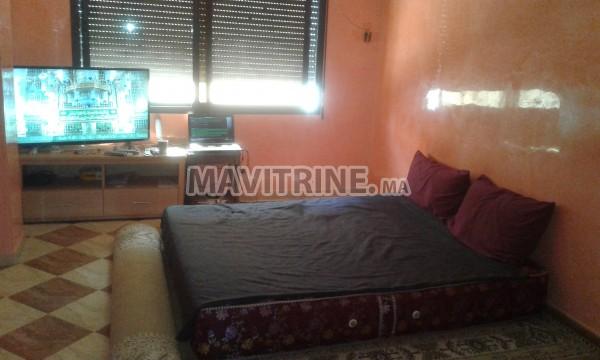 Appartement à Rabat pour location