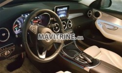Mercedes-Benz Classe C 2015 150000 dhs