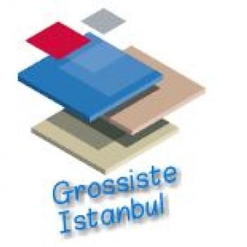 Logo du Vitrine: GROSSISTE ISTANBUL