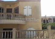 Photo de l'annonce: Villa de 180 m2 à sidi bouzid