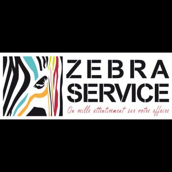 Logo du Vitrine: ZEBRA SERVICE CASABLANCA
