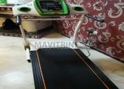 Photo de l'annonce: tapis roulant