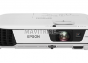 Photo de l'annonce: EPSON Adapter-ELPAP10 Wireless