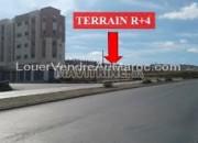 Photo de l'annonce: Terrain R plus 4 a deux façades