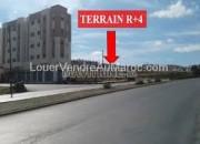 Photo de l'annonce: Terrain a deux façades R plus 4