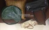 Photo de l'annonce: Sacs et coliers pour femmes