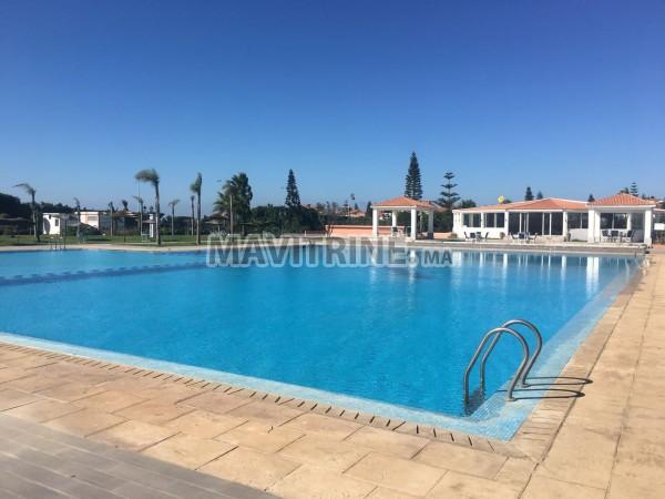 Villa à Vendre de 240m2 avec piscine