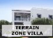 Photo de l'annonce: terrain à lot-Inara zone villa à vendre
