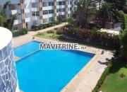 Photo de l'annonce: Appartement 91 m2 avec piscine et jardin au bord de mer.