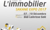 Photo de l'annonce: Salon de l'immobilier SAKANE EXPO