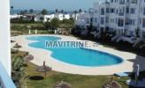 Photo de l'annonce: Appartement meublé proche mer et Ceuta