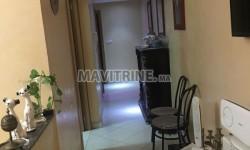 Appart meublé ou vide à Louer de 67 m2 Nassim