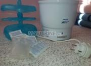 Photo de l'annonce: Stérilisateur électrique
