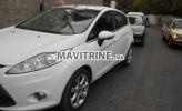 Photo de l'annonce: Ford Fiesta Diesel -2010 40000dh