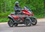 Photo de l'annonce: Quadro 350cc avec 4 roue  350cc  avec permis de voiture B