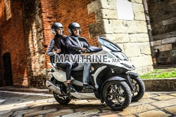 Scooter 3 Roues 350cc avec permis B