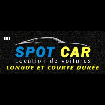 Logo du Vitrine: SPOT CAR