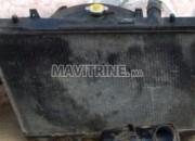 Photo de l'annonce: radiateur de pick up mitsubitchi