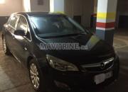 Photo de l'annonce: Opel Astra - cosmo 2012