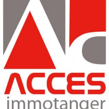 Logo du Vitrine: ACCES IMMOTANGER