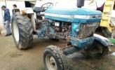 Photo de l'annonce: tracteur ford5610