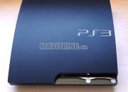 Photo de l'annonce: PS3 300 Go Slim noire