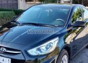 Photo de l'annonce: Hyundai accent automatique