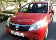 Photo de l'annonce: Vente voiture Dacia Sandero