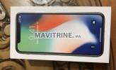 Photo de l'annonce: Iphone X 256Go