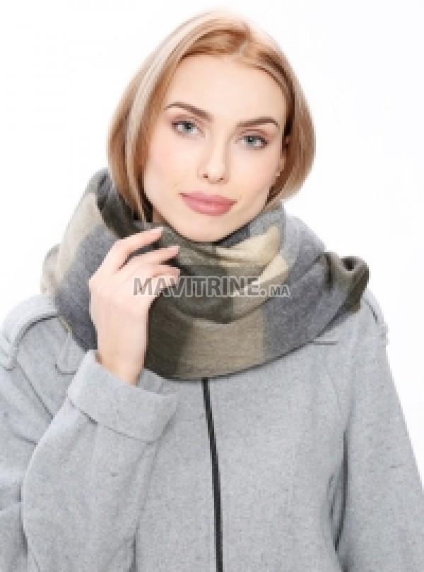écharpe de la turquie nouvelle collection 2018